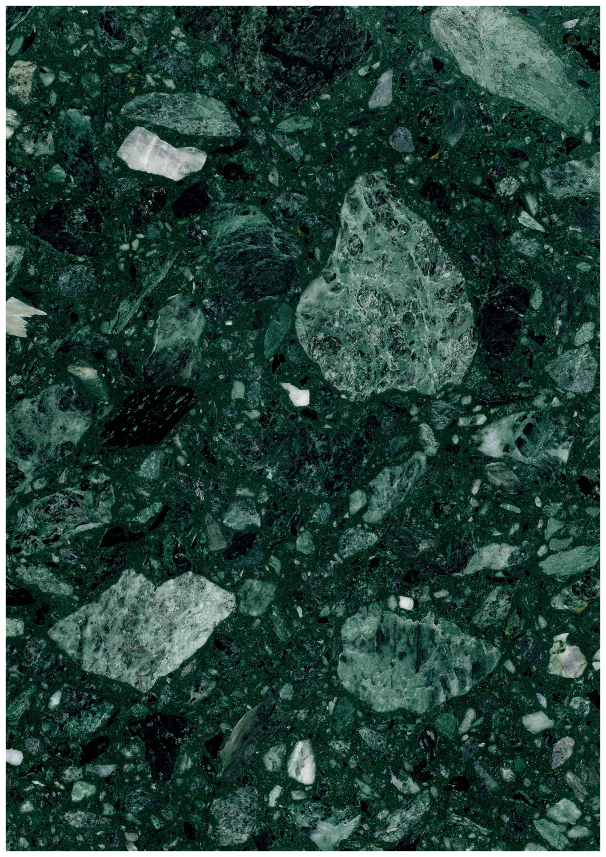 Verde Alpi (resin)